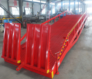 ramps and lifts